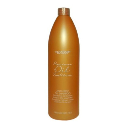 Alfaparf Anti-Frizz Oil Shampoo 1L