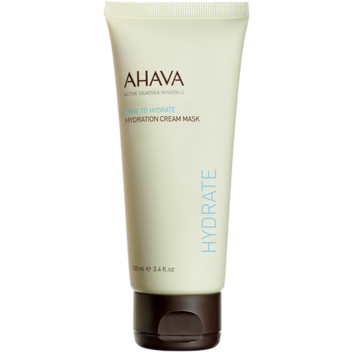 Ahava Time to Hydrate Cream Mask