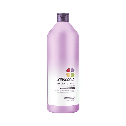 Pureology Hydrate Sheer Condition 33.8 Fl Oz