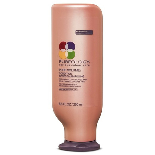Pureology Pure Volume Conditioner 8.5 Fl Oz