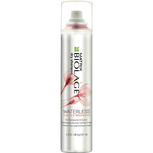 Biolage Waterless Clean & Recharge Dry Shampoo 3.4 Oz