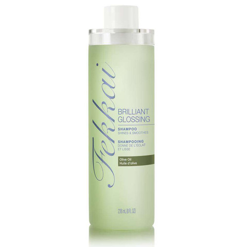 Fekkai Brilliant Glossing Shampoo 8 Fl Oz