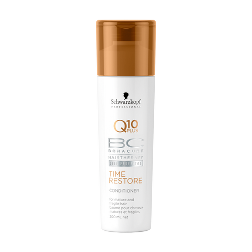 Bonacure Q10 Plus Time Restore Conditioner