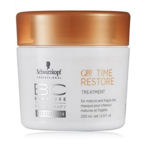 Bonacure Q10 Plus Time Restore Treatment 6.8 oz