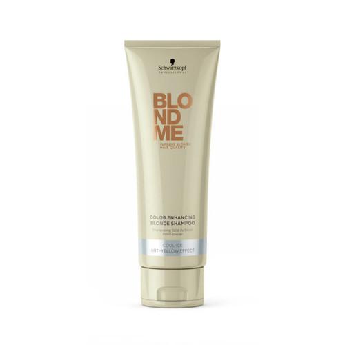 Schwarzkopf Blondme Cool Shampoo