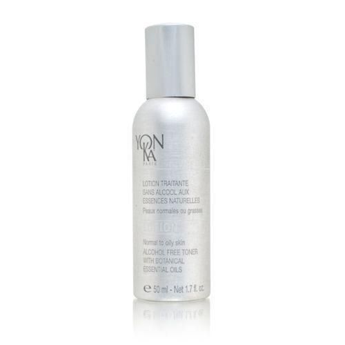 Yon-ka Lotion Normal to Oily Skin 1.7 oz