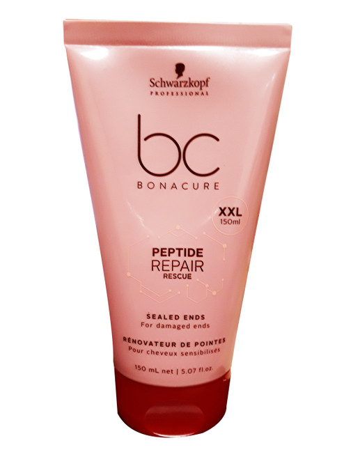 Bonacure Repair Rescue Sealed Ends, 5 fl oz