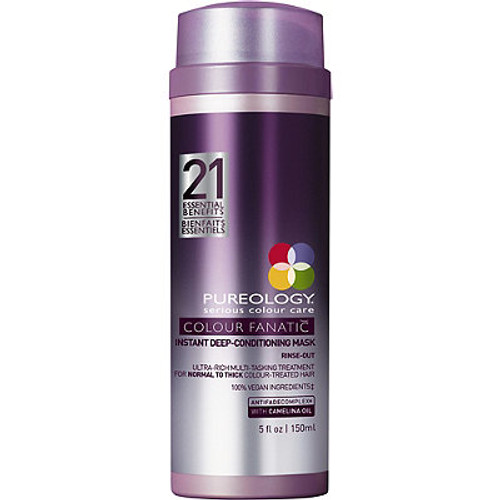 Pureology Colour Fanatic Deep-Conditioning Mask