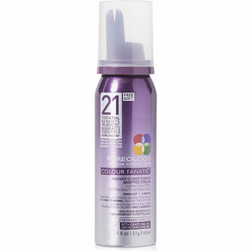 Pureology Instant Conditioning Whipped Hair Cream, 1 oz (30 ml)