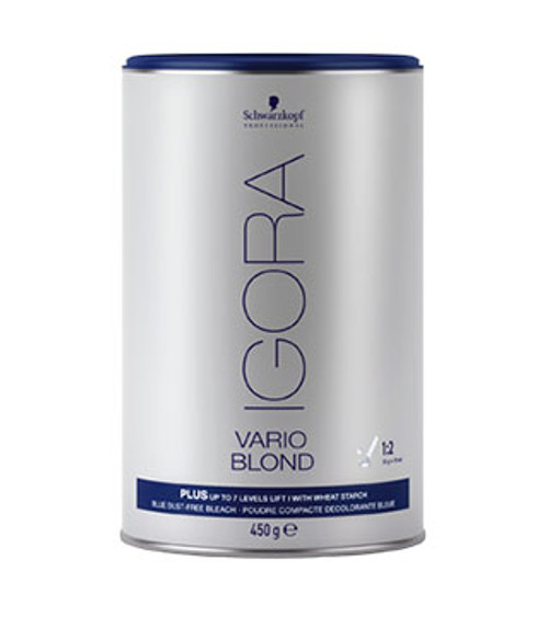 Igora Vario blonde Plus