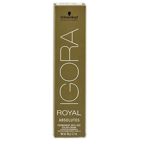 5-60 Igora Royal Absolute 60 ml