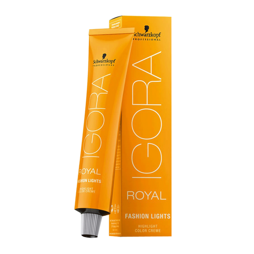 Igora Royal Fashion Lights L-88, 60 ml