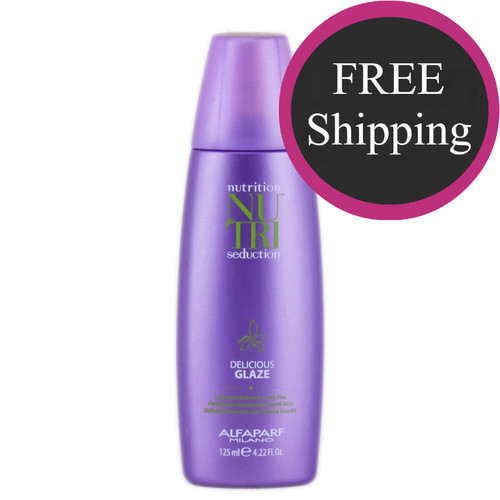 Alfaparf Nutri Seduction Delicious Glaze 4.2 oz