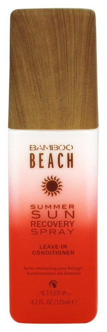 Bamboo Beach Sun Spray, 4.2 fl oz
