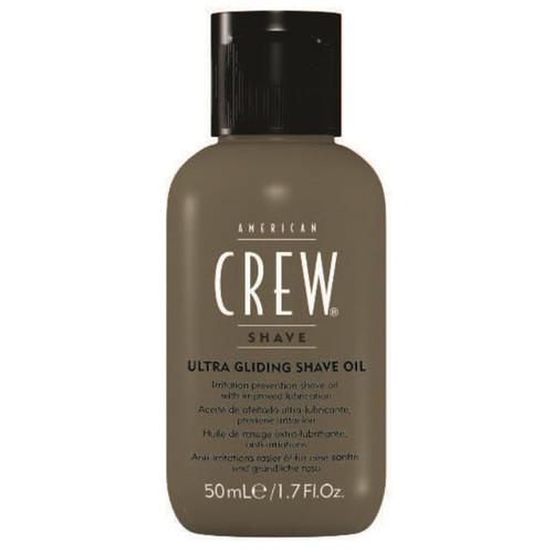 American Crew Ultra Gliding Shave Oil, 1.7 fl oz