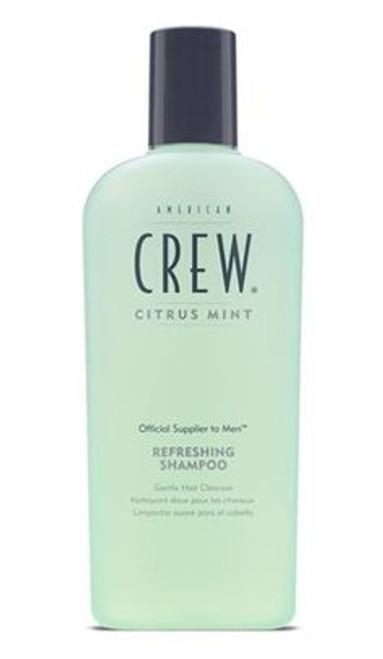 American Crew Peppermint Cleanse Shampoo, 1.7 fl oz