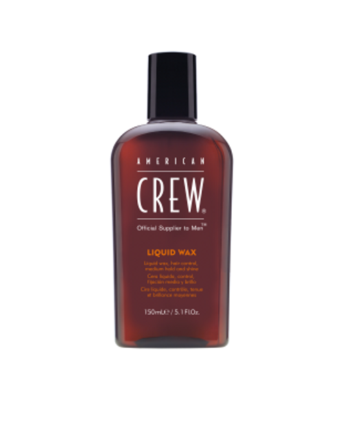 American Crew Liquid Wax, 5.1 fl oz (150 ml)