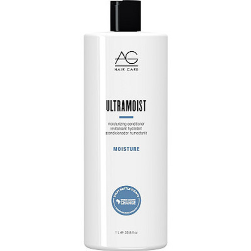 AG Hair Ultramoist Conditioner, 1L