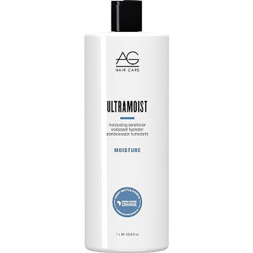 AG Hair Ultramoist Conditioner, 1L