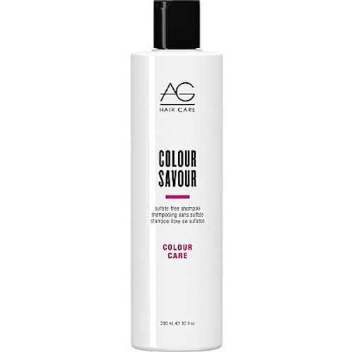 AG Hair Colour Savour Shampoo, 10 oz