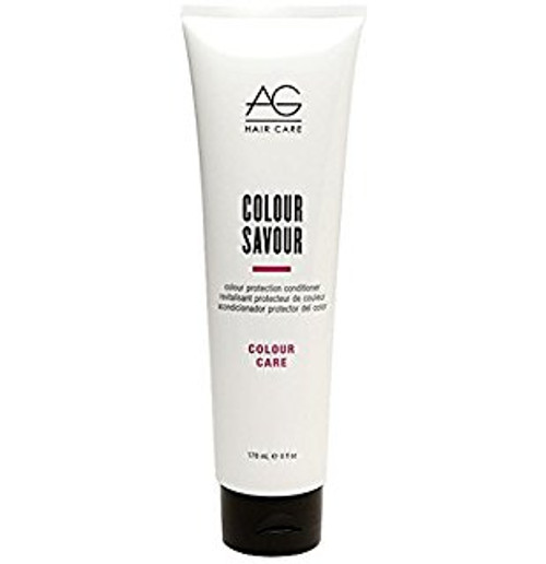 AG Hair Colour Savour Conditioner, 6 oz