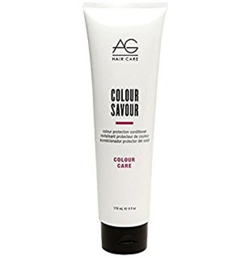 AG Hair Colour Savour Conditioner, 6 oz
