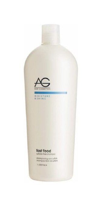 AG Hair Fast Food Shampoo, 1L