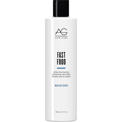 AG Hair Fast Food Shampoo, 10 oz