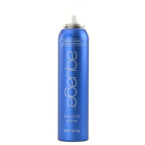 Aquage Beyond Shine Spray, 5 oz