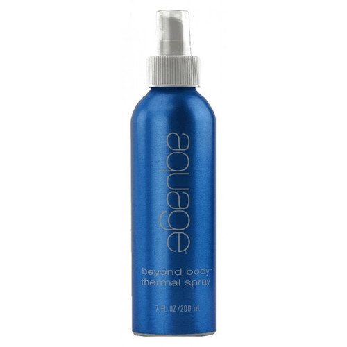 Aquage Beyond Body Sealing Spray, 7 oz
