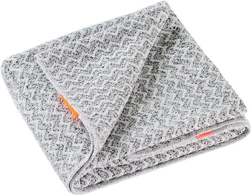 Aquis Lisse Luxe Hair Towel, Chevron