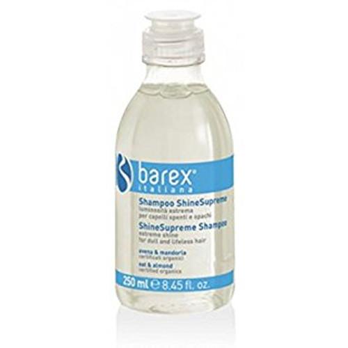 Barex Italiana Shine Supreme Shampoo, 8.45 fl oz (250 ml)