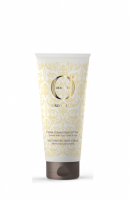 Barex Italiana Oro Di Luce Heat Protection Cream, 200 ml