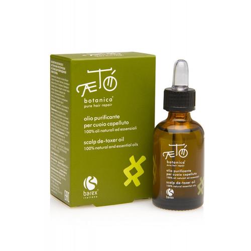Barex Italiana Aeto Scalp De-toxer Oil, 30 ml