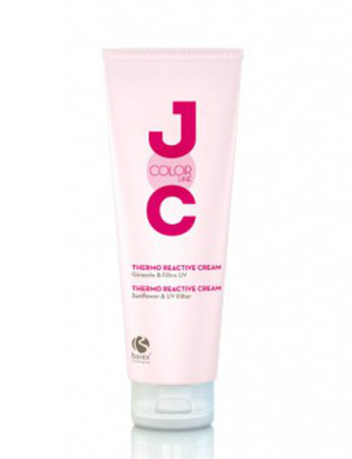 Barex Italiana JOC Thermo Reactive Cream, 8.5 fl oz (250 ml)