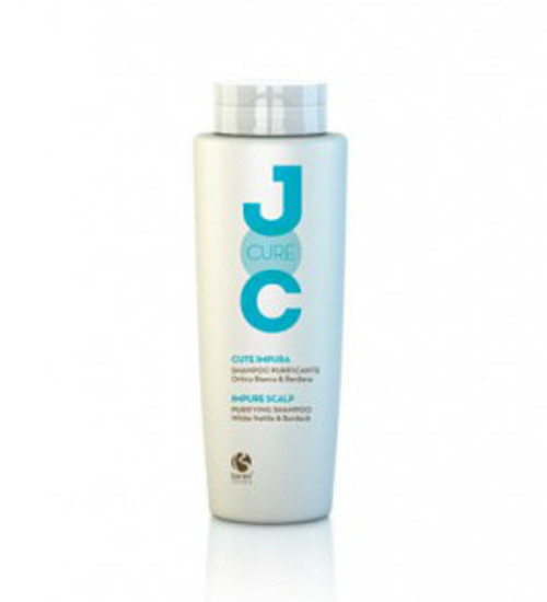 Barex Italiana JOC Purifying Shampoo, 8.5 fl oz (250 ml)