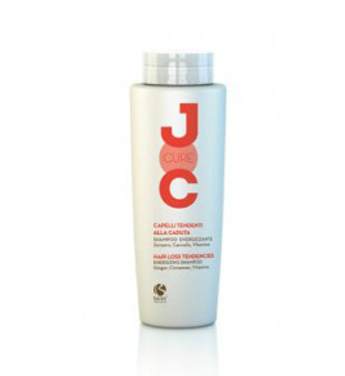 Barex Italiana JOC Energizing Shampoo, 5.8 fl oz (250 ml)