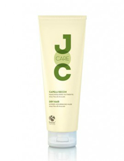 Barex Italiana JOC Hydro-Nourishing Mask, 5.8 fl oz (250 ml)