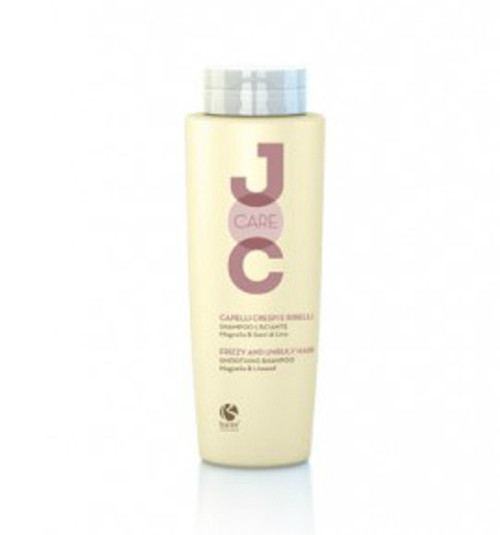 Barex Italiana JOC Smoothing Shampoo, 5.8 fl oz (250 ml)