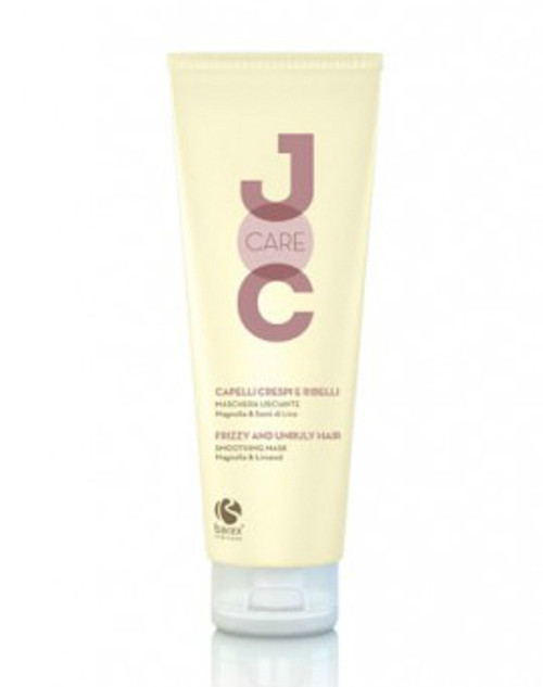 Barex Italiana JOC Smoothing Mask, 8.5 fl oz (250 ml)