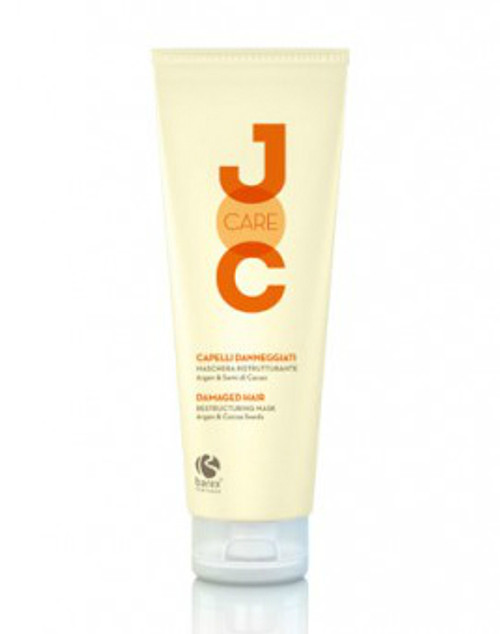 Barex Italiana JOC Restructuring Mask, 8.5 fl oz (250 ml)