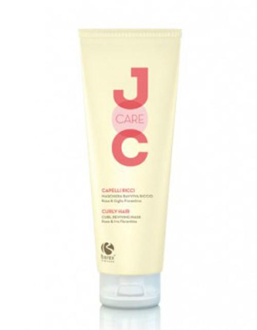 Barex Italiana JOC Curl Reviving Mask, 8.5 fl oz (250 ml)