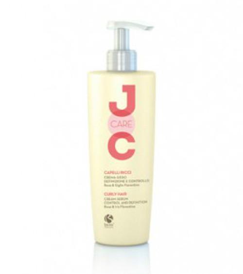 Barex Italiana JOC Cream-Serum Control and Definition, 5.8 fl oz (250 ml)