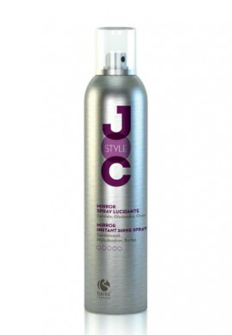 Barex Italiana JOC Mirror Instant Shine Spray, 300 ml