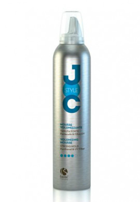 Barex Italiana JOC Volumizing Mousse, Strong Hold, 300 ml