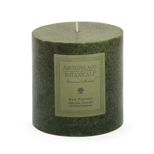 Archipelago San Pietro Excursion Soy Candle