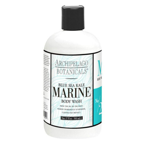 Archipelago Marine Body Wash 17 oz