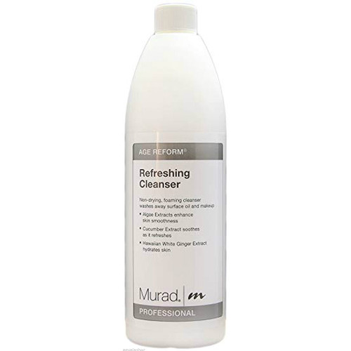 Murad Refreshing Skin Cleanser 16.9 oz