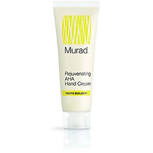 Murad Rejuvenating AHA Hand Cream 1 oz