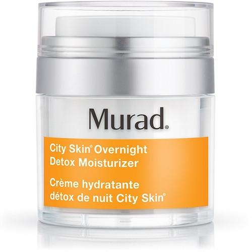 Murad City Skin Overnight Detox Moisturizer 1.7 fl oz